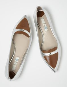 Fashion Pointed Flats