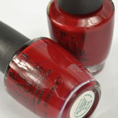 Mariah Carey Holiday- All I Want for Christmas(is OPI) [OPI]