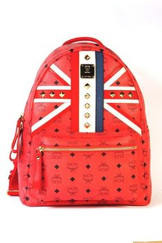 Olympic pack, from MCM