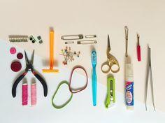 """kit de manutenção de GR (ou """"primeiros socorros de personal stylist"""" :: no blog da oficina"""