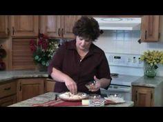 Cream Cheese Dump Cake - YouTube