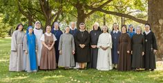 CMSWR  directory of womens religious orders