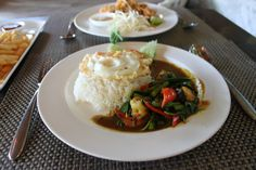 My favorite shrimp curry in Chalong, Phuket | Flickr