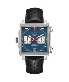 4995e Monaco Calibre11 Chronographe automatique 100 M - 39mm CAW211P.FC6356 Prix des montres TAG Heuer