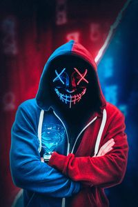 phone wall paper for men Anonymous Neon Mask Hoodie iPhone Wallpaper - iPhone Wallpapers Joker Iphone Wallpaper, Phone Wallpaper For Men, Smoke Wallpaper, Hacker Wallpaper, Hipster Wallpaper, Graffiti Wallpaper, Phone Screen Wallpaper, Neon Wallpaper, Boys Wallpaper
