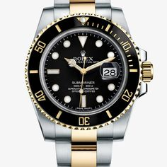 The Watch Quote: The Watch Quote: List Price and tariff for Rolex - Professional Collection - Submariner Date - 116613 LN watch