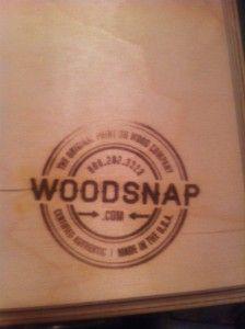 Woodsnap! Photo on w...