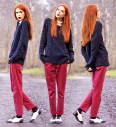 THERE'S NO CLOUDS IN MY STORM (by Ebba Zingmark) http://lookbook.nu/look/2660483-THERE-S-NO-CLOUDS-IN-MY-STORM