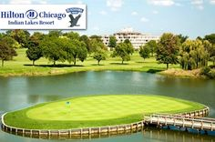 $39 for 18 Holes with Cart and Range Balls at Blackhawk Trace #Golf Course at Indian Lakes Resort in Bloomingdale near Schaumburg ($99 Value. Expires December 31, 2015!)  Click here for more info: https://www.groupgolfer.com/redirect.php?link=1sqvpK3PxYtkZGdlan6p