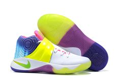 timeless design 122d3 dc5a8 NIKE Kyrie Irving 2 Effect Tie Dye Basketball Shoes AAAA-042 Buy Nike Shoes,