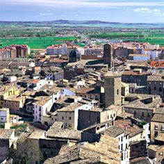 Huesca, Spain. Been there