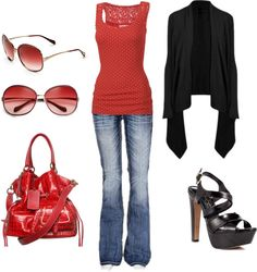Untitled #21, created by dude-1 on Polyvore