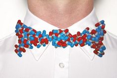 "Nicholas Tee Ruiz - the ""Bow Tie Collection"""