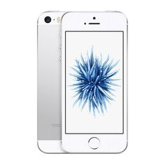 Apple iPhone SE 32GB, Zilver