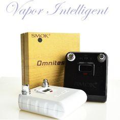 Smoktech OmniTester Ohm Resistance Volt Meter 510 Mod APV, RDA, RBA Tester