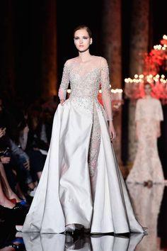 The Best Looks from the Couture Fall Winter 2015 Runway - Elle#slide-1#slide-1#slide-18