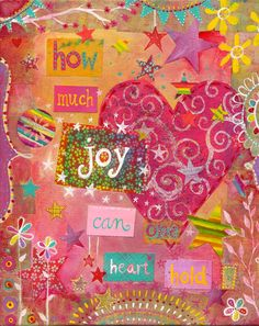 I am finding joy in the delightful randomness of life: from . Joy Quotes, Wife Quotes, Friend Quotes, Beauty Quotes, Happy Quotes, Joy Of The Lord, Art Journal Pages, Art Journaling, Joy And Happiness
