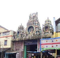 hayagreava temple pondicherry