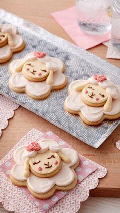 Fancy Cookies, Cupcake Cookies, Sugar Cookies, Cupcakes, Cake Decorating Techniques, Cake Decorating Tips, Cookie Decorating, Easter Cookies, Easter Treats