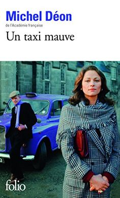 Un taxi mauve de Michel Deon http://www.amazon.fr/dp/2070369994/ref=cm_sw_r_pi_dp_hJFsvb1GPXPEK