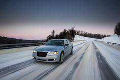 #EnjoyLife con tu esfuerzo y dedicación. Para ello Chrysler 300 2013