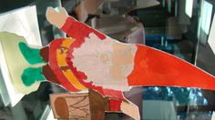 Town Crier Gnome.