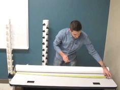 How to Make a Vertic     How to Make a Verticle Tower for Aquaponics / Hydroponics: Part 1 Measu...