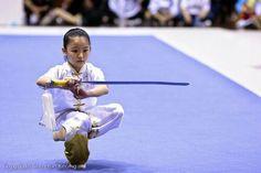 #KungFuCorner ▶ Wu shu #kungfu