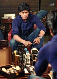 www.shahrukhkhan-only.de Forum - Gallery Shah Rukh Khan - Filmfare Scans - Seite 10