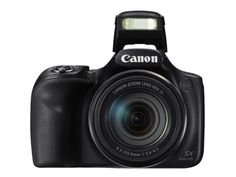 Canon PowerShot Digital Camera w/ Optical Zoom - Wi-Fi Optical Image, Used Cameras, Version Francaise, Toy Camera, Point And Shoot Camera, Cmos Sensor, Video Capture, Shots, Industrial