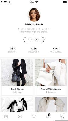 web, ui, design, simple, clean