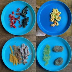 8 Month Old Baby Self-Feeding - Pinecones & Pacifiers 10 Month Old Baby Food, Baby Food 8 Months, 12 Months, Baby Led Weaning 7 Months, Baby Weaning, Baby Food Guide, Baby Food Recipes, Baby Self Feeding, Veggie Nuggets