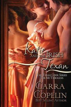 Katie and the Irish Texan: The McTiernans
