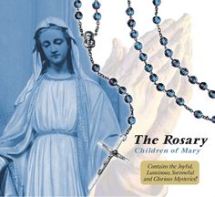 How to pray the Rosary Download Audio CD in English and Spanish