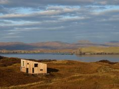 Architects: Rural Design Location: Isle of Skye, Scotland Client: Nick and Kate Middleton Structural Engineering: AF Cruden Associates, Inverness Main