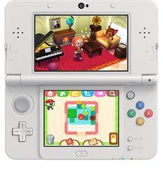 tinycartridge:Animal Crossing: Happy Home Designer, amiibo cards