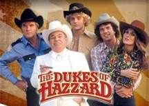 1980S TV Shows Dukes of Hazzard - loved this show. I still catch a rerun once in a while. :)