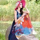 【转载】这么多的裙子模型图纸 - 水滴的日志 - 网易博客