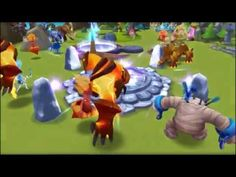 Why not play Summoners War
