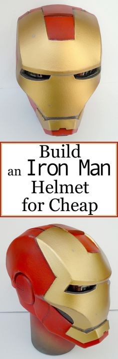 This helmet is foam based so it's super light, flexible and surprisingly strong too! All of this makes for a tough helmet that can be dropped and squished without any signs of wear and damage!