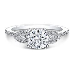 $3,499  -  * EGL CERTIFIED * 1.75 CARATS ROUND CUT THREE STONE HALO DIAMOND RING ON 14K SOLID WHITE GOLD F 26 D http://www.amazon.com/dp/B00MP8B59A/ref=cm_sw_r_pi_dp_.X8Aub167BTEB