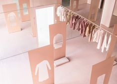 COS LA by Snarkitecture