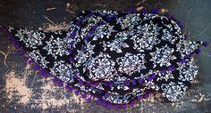 novamelina - Unique carefully handcrafted accessories by Nova Melina - WWW.NOVAMELINA.COM    #boho #scarf #scarfs #unique #handmade #fashion #bohochic #bohemian #bohostyle #bohofashion #gypsy #bohemianstyle #madeinfinland Bohemian Style, Boho Chic, Scarfs, Boho Fashion, Gypsy, Nova, Fruit, Unique, How To Make
