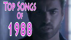 Top Songs of 1988