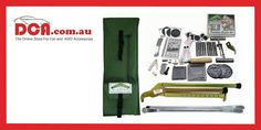 Tyrepliers Complete Tyre Repair Kit - in Vehicle Parts & Accessories, Other Kit, Shop, Store