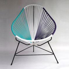 Love Acapulco Chairs Unique Furniture Garden Design Sofas Armchairs