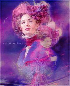 Christine Disembarks (Love Never Dies)