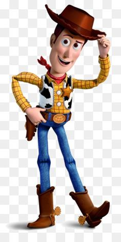 Jessie PNG - Woody And Jessie, Jessie And Bullseye, Jessie Cowgirl. Toy Story Movie, Toy Story Buzz, Toy Story Party, Woody From Toy Story, Disney Toys, Disney Art, Disney Movies, Walt Disney, Cumple Toy Story