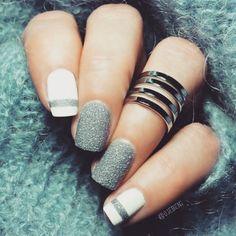 Nails http://makeup-perfection.com #nails