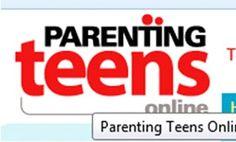 Parenting Teens Online Podcast